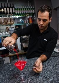 Reigate Cinema Bar
